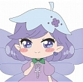 Sumire (Rilu Rilu Fairilu: The Magic Mirror)