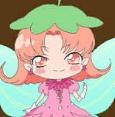 Dahlia (Rilu Rilu Fairilu: The Fairies' Door)