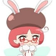 Nameko 가발 from Rilu Rilu Fairilu: The Fairies' Door