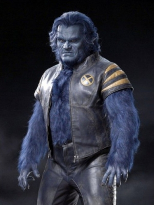 Beast (X-Men)