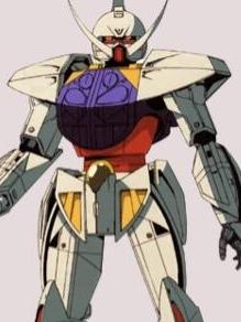 SYSTEM ∀-99 ∀ Gundam