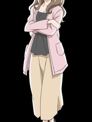 Kanae Maekawa