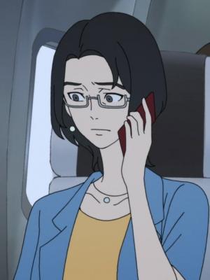 Kaori Fudo