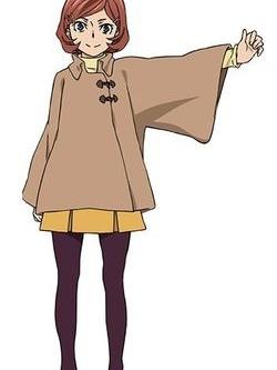 Aya Koda