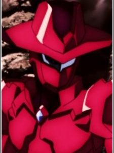 Red Rider (Accel World)