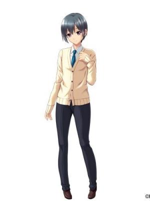 Shirou Narumiya