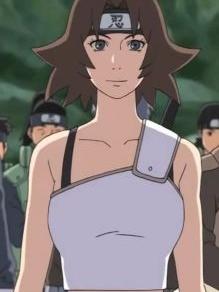 Ran (Naruto)