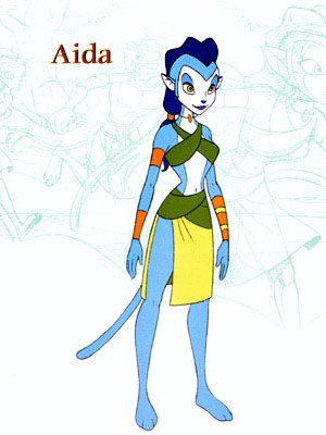 Aida (Aida degli Alberi)