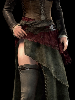 Anne Bonny (Assassin's Creed)