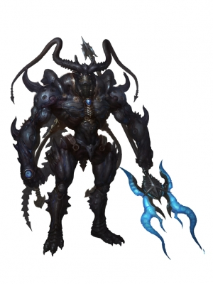 Wulfric (Xenoblade Chronicles 2)