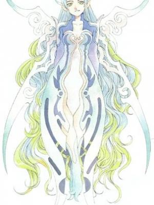 Muzet (Tales of Xillia)
