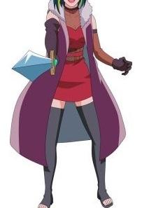 Kujaku (Naruto)