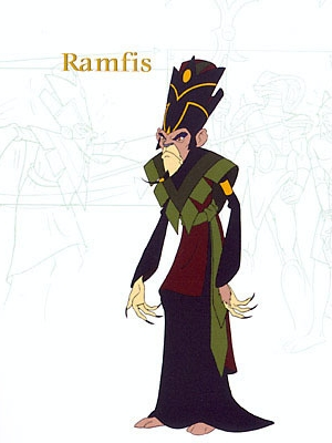 Ramfis