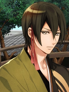 Takasugi Shinsaku