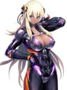 Olga (Tokyo Necro)