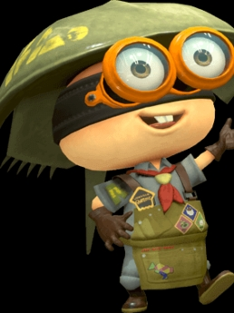 Sheldon (Splatoon)