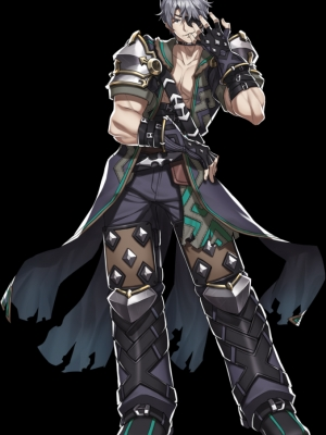 Zeke (Xenoblade Chronicles 2)