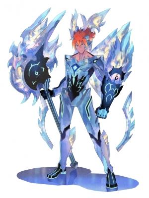 Godfrey (Xenoblade Chronicles 2)