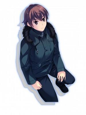Sorami Akito