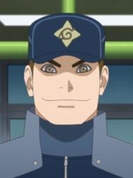 Kotaro Fuuma (Naruto)