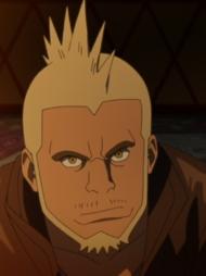 Gekkou (Naruto)