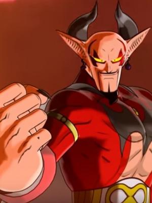 Dabura Demon God