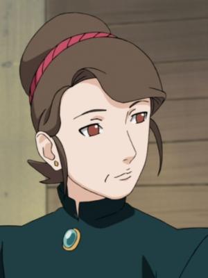 Ms. Yamanaka
