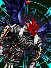 Beelzemon X