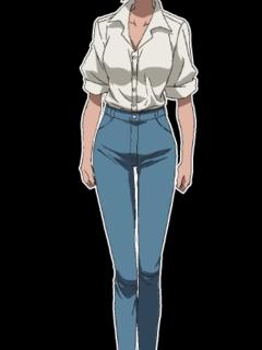 Sonia Virena (Senki Zesshou Symphogear)