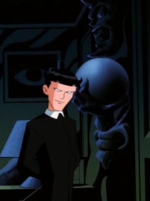Klarion the Witch Boy (The New Batman Adventures)