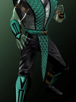 Chameleon (Mortal Kombat)