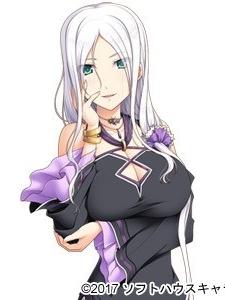 Liza (Ryouchi Kizoku)
