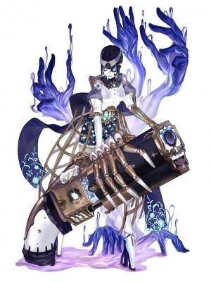 Azami (Xenoblade Chronicles 2)