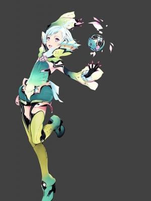 Floren (Xenoblade Chronicles 2)