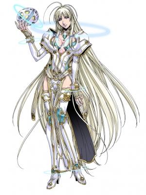 Vess (Xenoblade Chronicles 2)