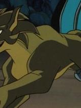 Boudicca (Gargoyles)