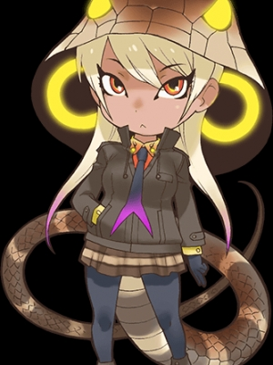 King Cobra (Kemono Friends)