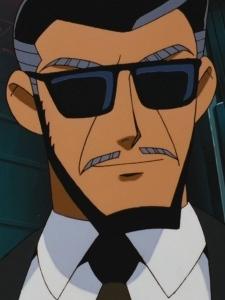 Shizuo Chuujou (Giant Robo: Chikyuu no Moetsukiru Hi)