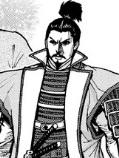 Motochika Chosokabe (Nobunaga no Yabou: Rinne Tenshou)
