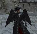 Demonic Attire