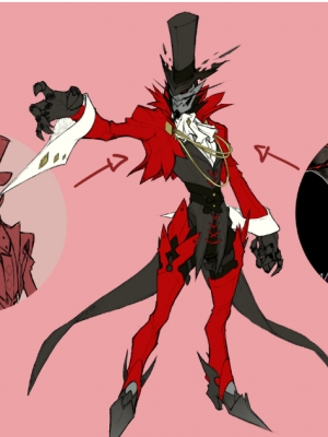 Arsene Plush Plushtoykingdom Com The other answers have been spot on, but nobody has really mentioned that arsene has the most potential of any persona. arsene plush plushtoykingdom com