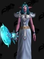 Elune (World of Warcraft)