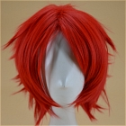 Yashiki Mijou wig from Ai Death Gun