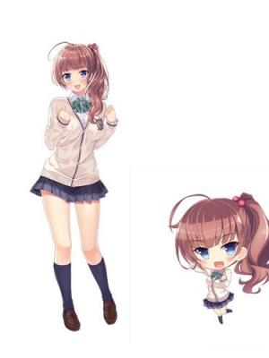 Riho Tachibanaki