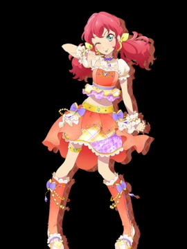 Mirai Asuka (Aikatsu Friends!)