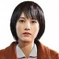 Makoto Makimura wig from Yakuza 0