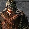 Felkin the Outcast peluca de Dark Souls II