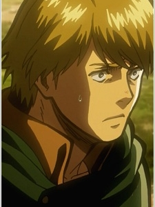 Dieter (Attack on Titan)