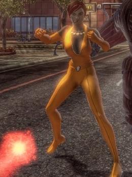 Vixen (DC Universe Online)