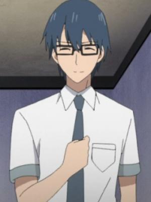 Kaname Asagiri (Magical Girl Site)